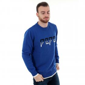 Pepe Jeans Jersey Azul PM701956 LUIS - 550 KLEIN
