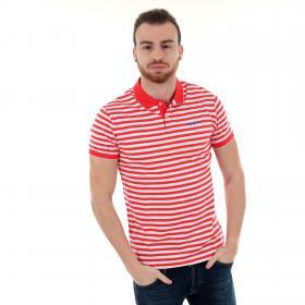 Pepe Jeans Polo Rojo PM541205 JEROME - 254 PEPPER