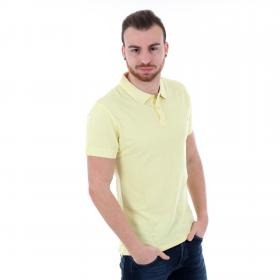Pepe Jeans Polo Amarillo PM541132 VINCENT GD - 020 LIME YELLOW