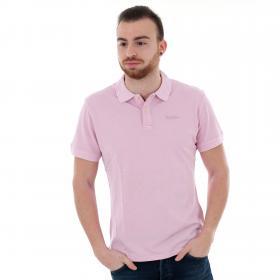 Pepe Jeans Polo Rosa PM541132 VINCENT GD - 410 DUSK