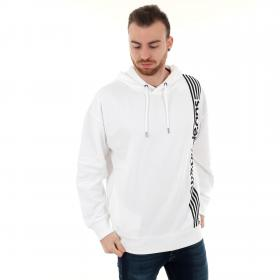 Pepe Jeans Sudadera Blanco PM581583 MARTIN802 OPTIC WHITE