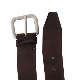 Pepe Jeans Cinturón Marrón PM020875 TIBOLY BELT878 BROWN