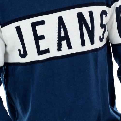 Pepe Jeans Jersey Azul marino PM701856 DOWNING565 BLUEING