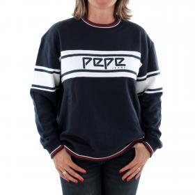 PEPE JEANS Sudadera Azul marino BERGAMOTTE PL580855 594 DULWICH