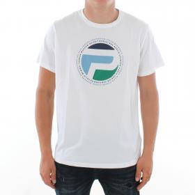PEPE JEANS Camiseta Blanco DUFF PM506550 802 OPTIC WHITE