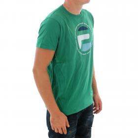 PEPE JEANS Camiseta Verde DUFF PM506550 664 SHERWOOD