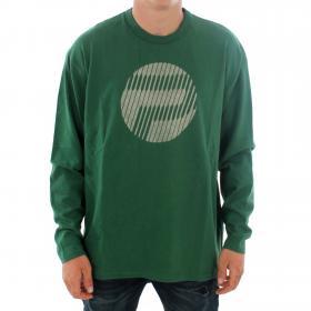 PEPE JEANS Camiseta Verde JOSHUA PM506755 693 VINTAGE GREEN