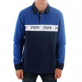 PEPE JEANS Polo Azul FARO PM541215 593 ROYAL BLUE