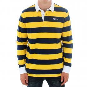 PEPE JEANS Polo Amarillo FERDINAN PM541219 054 DANDELION