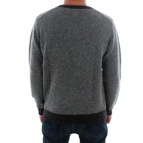 PEPE JEANS Jersey Gris MARCUS PM701957933 GREY MARL