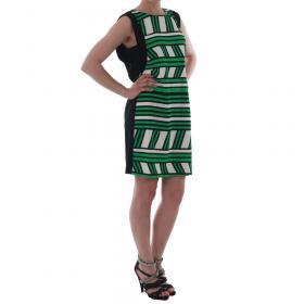 Rinascimento Vestido Verde 263023_VERDE