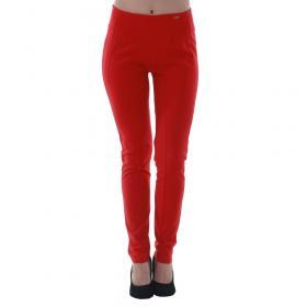 Rinascimento Pantalón Rojo 60/16_CORALLO_ROSSO