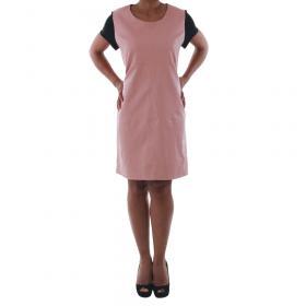 Rinascimento Vestido Rosa