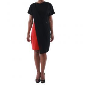 Rinascimento Vestido Negro