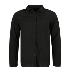 SZ Collection Woman Camisa Negro