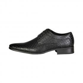 V 1969 Zapatos Negro LAZARE NERO