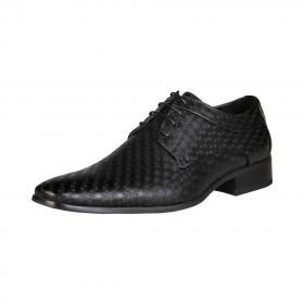 V 1969 Zapatos Negro