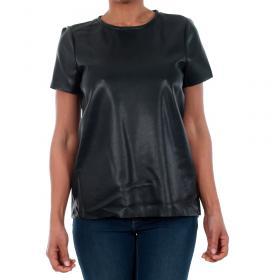 Vero Moda Camiseta Negro
