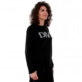 Vero Moda Jersey Negro