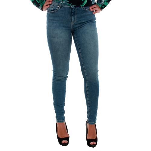 Vero Moda Jeans Azul