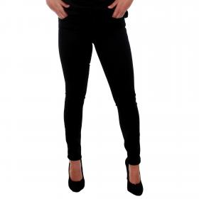 Vero Moda Jeans slim Negro 10183384 VMSEVEN NW S SHAPE UP JEANS VI506 NOOS L32
