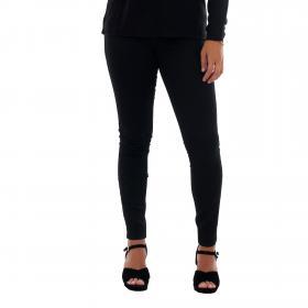 Vero Moda Jeans slim Negro 10183384 VMSEVEN NW S SHAPE UP JEANS VI506 NOOS BLACK