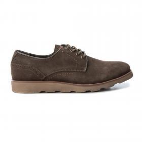 XTI Zapatos Marrón 48172 SERRAJE TAUPE