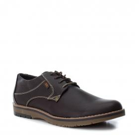 XTI Zapatos Marrón oscuro 48180 MARRON