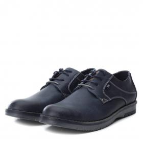 XTI Zapatos Azul marino 48180 NAVY
