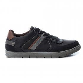 XTI Zapatillas Negro 47050 NEGRO