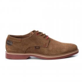XTI Zapatos Marrón 49178 CAMEL