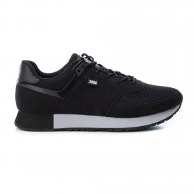 XTI Zapatillas Negro 49199 NEGRO