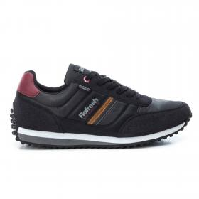 XTI Zapatillas Negro 69052 NEGRO