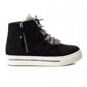 XTI Zapatillas Negro 48551 NEGRO