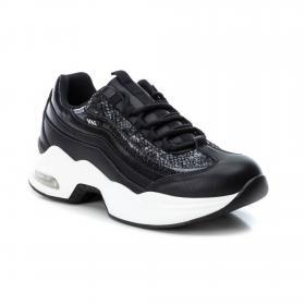 XTI Zapatillas Negro 49272 NEGRO