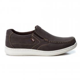 XTI Zapatos Marrón oscuro 34144 MARRÓN