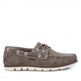 XTI Zapatos Marrón oscuro 34309 TAUPE