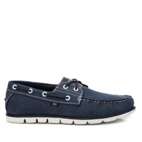XTI Zapatos Azul marino 34309 NAVY