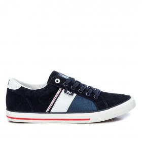 Xti Zapatillas Azul marino 49685 NAVY