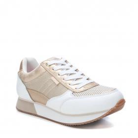 XTI Zapatillas Dorado 49760 ORO