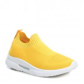 XTI Zapatillas Amarillo 49823 AMARILLO