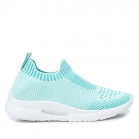 XTI Zapatillas Azul claro 49823 AQUA