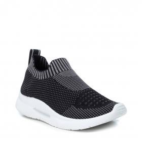 XTI Zapatillas Negro 49823 NEGRO