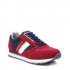 XTI Zapatillas Rojo 43992 ROJO