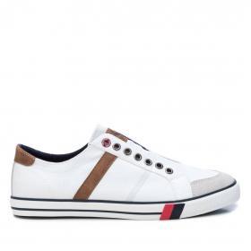 XTI Zapatillas Blanco 43995 BLANCO