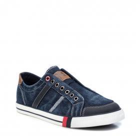 XTI Zapatillas Azul marino 43995 NAVY
