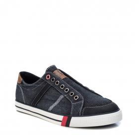 XTI Zapatillas Negro 43995 NEGRO