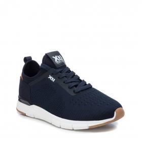 XTI Zapatillas Azul marino 49630 NAVY