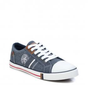 XTI Zapatillas Azul marino 49651 NAVY