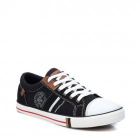 XTI Zapatillas Negro 49651 NEGRO